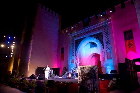 World Sacred Music Festival