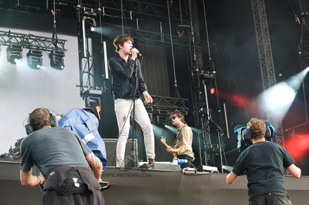 The Kooks at Hard Rock Calling
